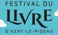 festival livre azay le rideau