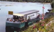 La Péniche de l'Aigue Marine - Montsoreau