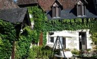 CH - Lignières de Touraine - Mme Casez