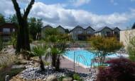 Résidence de tourisme le Relais du Plessis