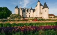 Hôtel du château du Rivau