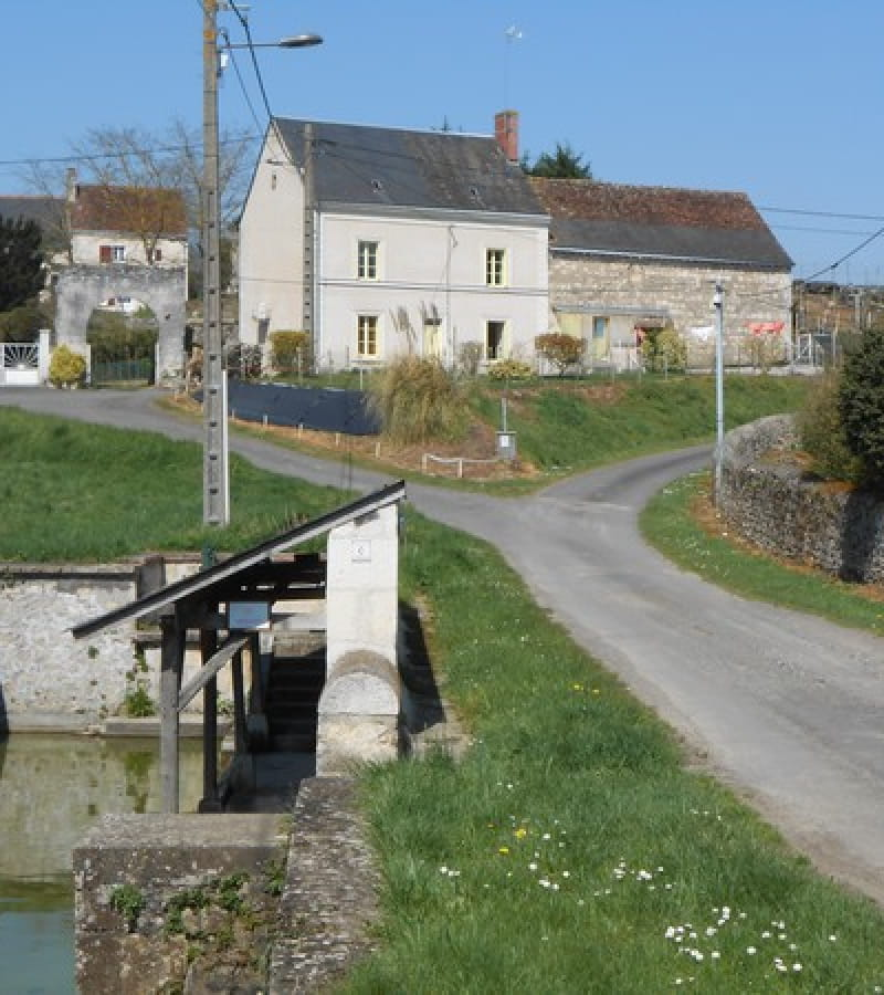 MEUBLE- Neuil - La Gagneraie