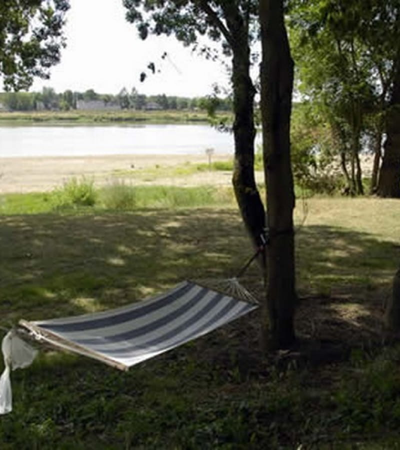 Camping Municipal des Bords de Loire