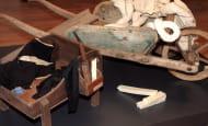 musee des mariniers - maquette - © musee des marinier
