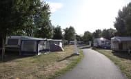 Camping de l'Ile Auger