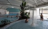 Spadium Centre Aquatique Monts