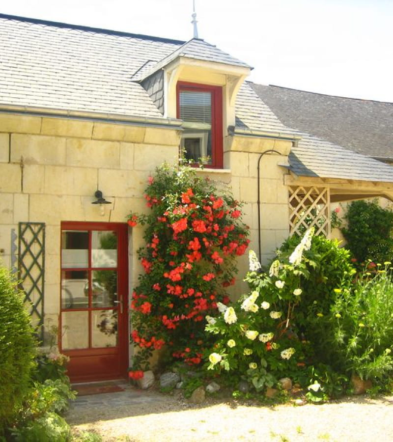 En Passant - Savigny-en-Véron