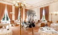Château de Rochecotte - Restaurant