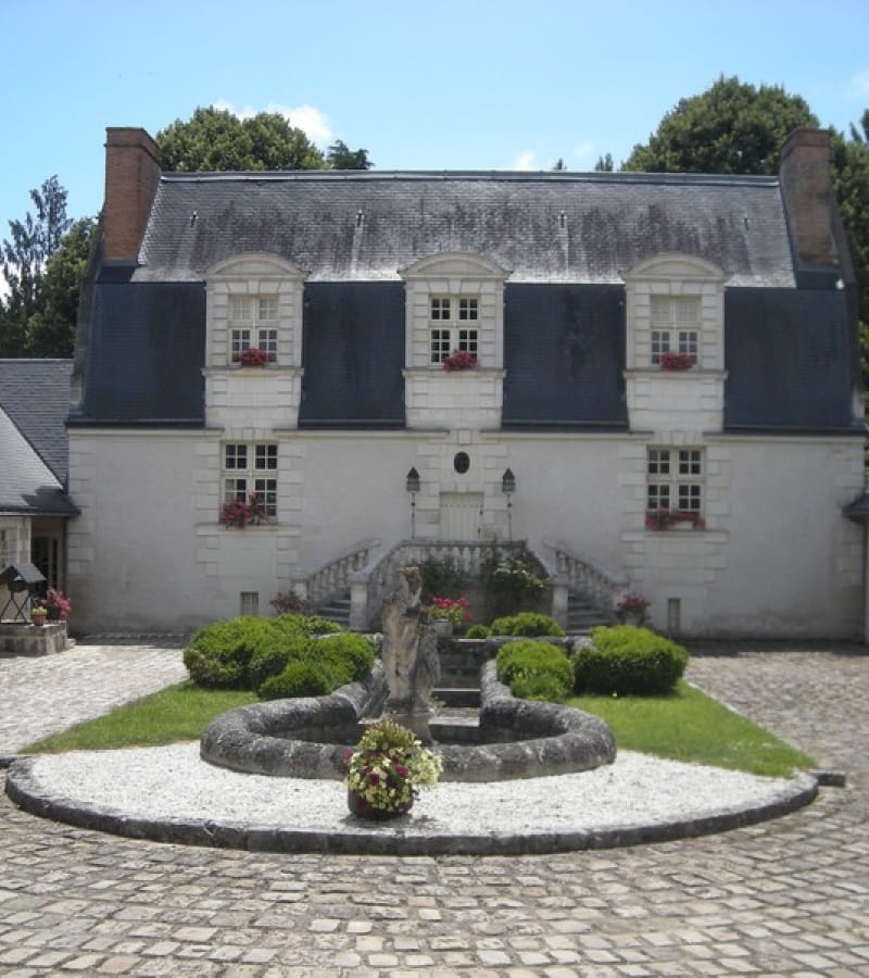 Manoir Beaupre-Veigne