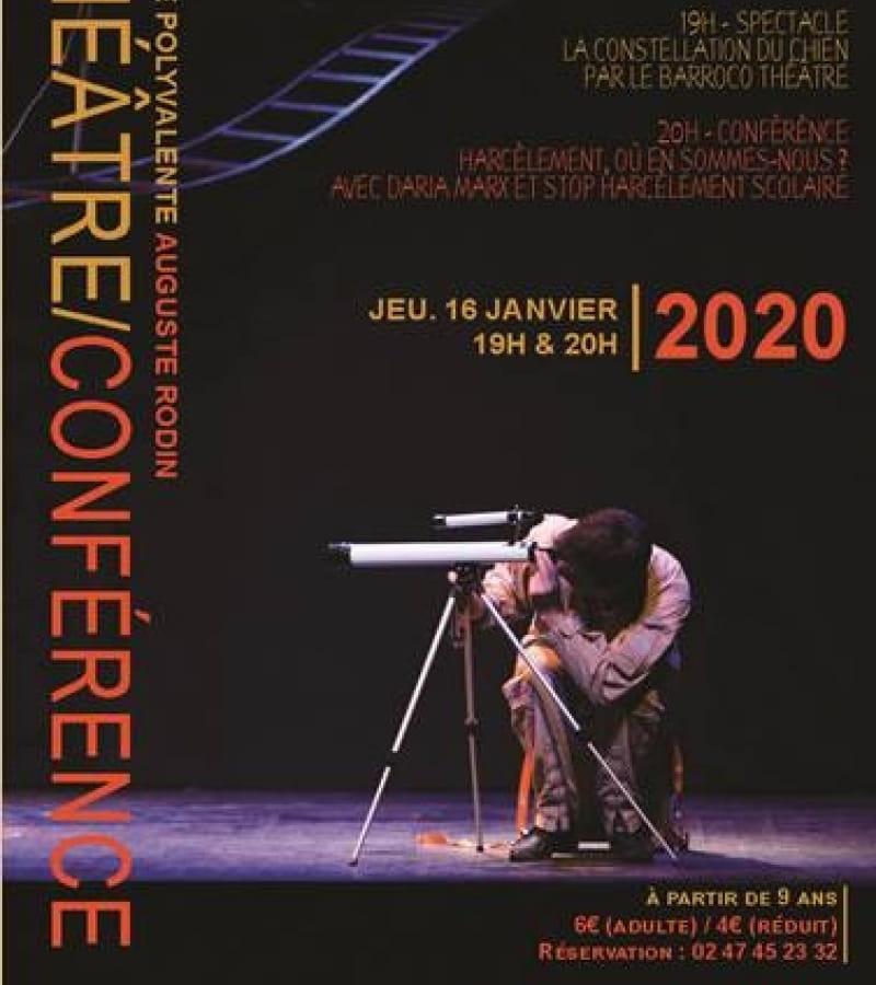 theatre conference azay