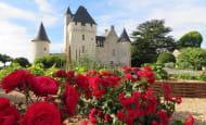 Fête des roses du Rivau