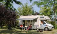 Camping-car - Parc de Fierbois