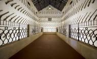 Salle des armes - Musée Maurice Dufresne