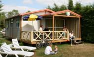 Camping Airotel La Mignardière - Ballan-Miré