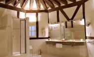 Château de Marçay - Salle de bain