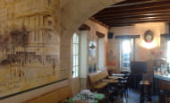 Pizza-Salade-Terrase-Restaurant-Azay le Rideau-Salamandre