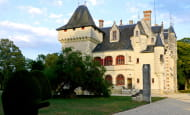 Château de la Grille
