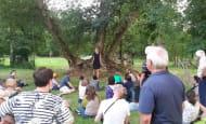Theatre-dans-le-bocage---Ecomusee-du-Veron