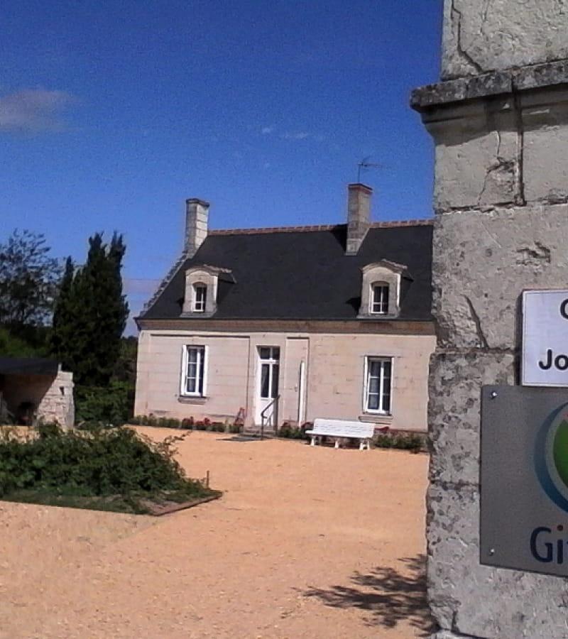 ACVL-Chouzé-sur-loire-Gîte du joncher