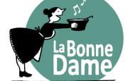 logo La Bonne Dame